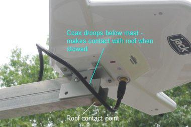 Review Of The Jack Oa 8000 Replacement Retrofit Antenna