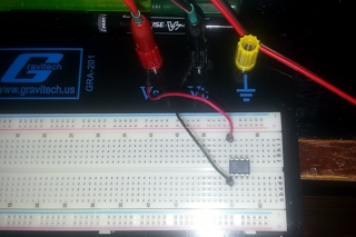 DIY Capacitive tank sensor - Page 2 - Thor Forums