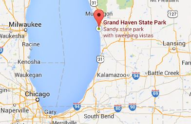 Al's RV Projects and Resources - Grand Haven State Park