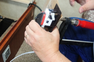 Adding a combination usb and 120vac duplex outlet to my rv there is a tool that you can use to close the speed boxes but they are impossible to find and i found that the hubbell wirecon installation guide publicscrutiny Image collections