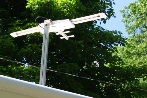 What To Do With Old Crank Up Tv Antenna Thor Forums